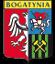 Gmina Bogatynia logo
