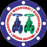 wodociagi bogatynia logo